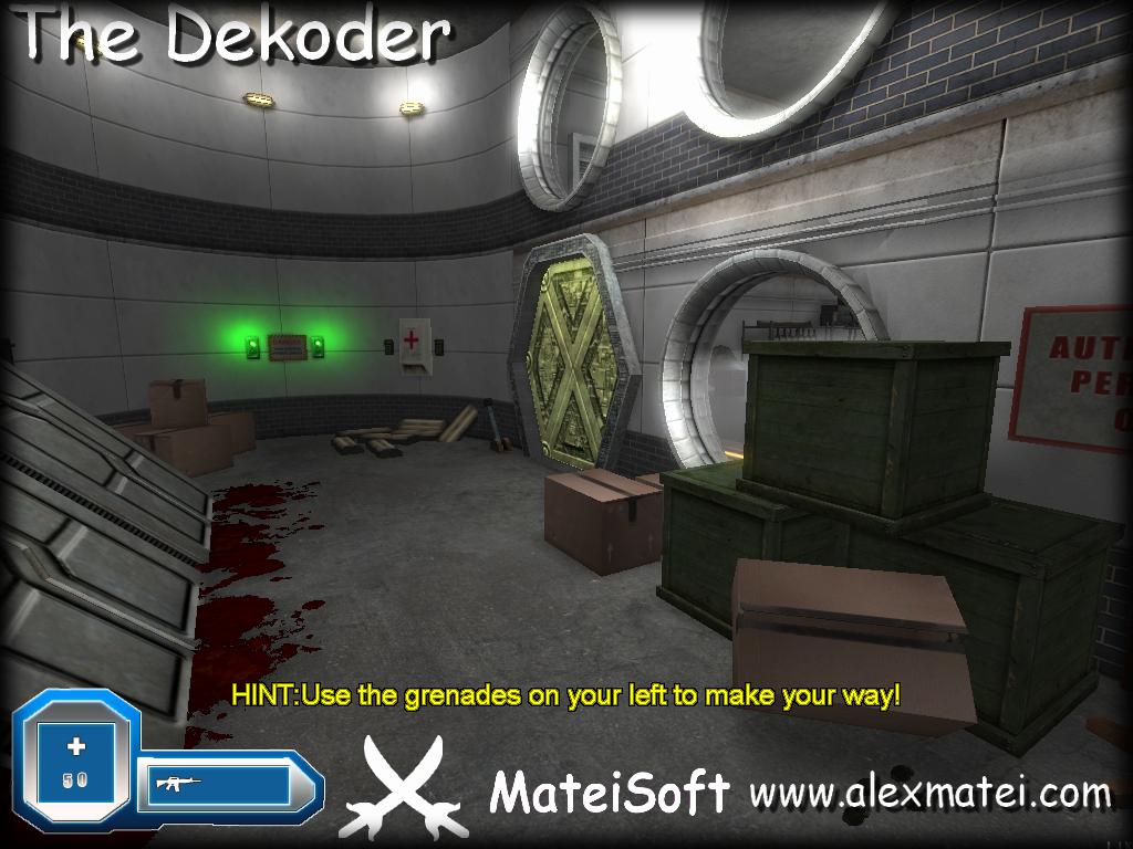 The Dekoder